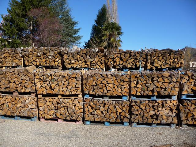Achat de bois de chauffage pr u00e8s de Montpellier Puech Bois Energie Achat de bois de chauffage  # Achat Bois Chauffage