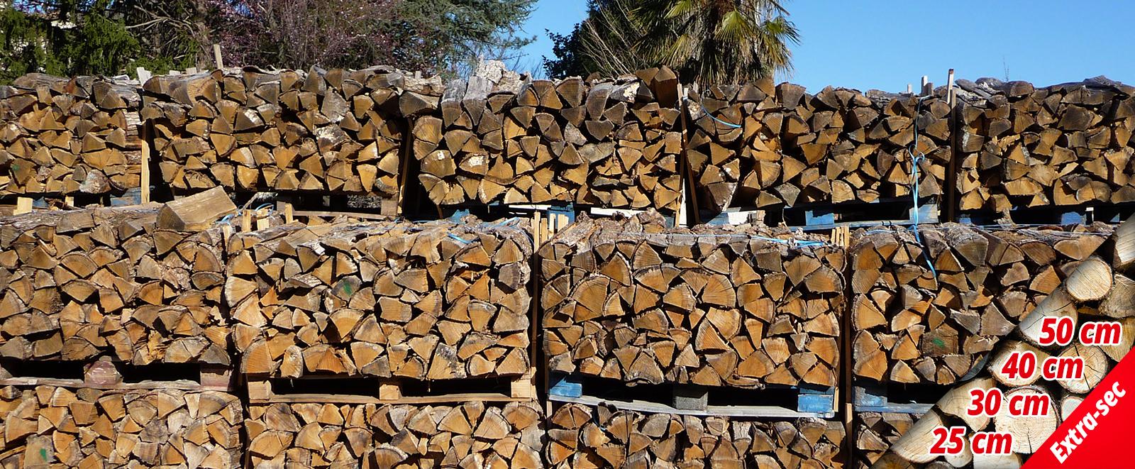 Bois De Chauffage Montpellier